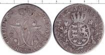 Каталог монет - монета  Норвегия 1/2 специесдалера