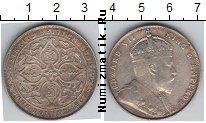 Каталог монет - монета  Стрейтс-Сеттльмент 1 доллар