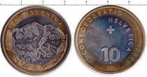 Каталог монет - монета  Швейцария 5 франков