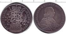 Каталог монет - монета  Фульда 20 крейцеров