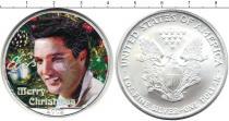 Каталог монет - монета  США 1 доллар
