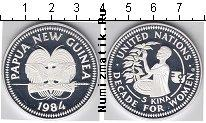 Каталог монет - монета  Папуа-Новая Гвинея 5 кин