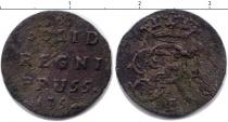 Каталог монет - монета  Пруссия 1 солид