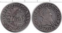 Каталог монет - монета  Литва 4 гроша