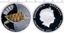 Каталог - подарочный набор  Австралия Подводная жизнь, Черепаха