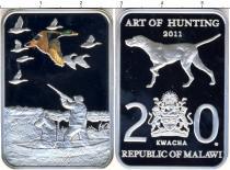 Каталог - подарочный набор  Малави Охота на уток