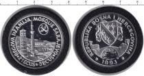 Каталог монет - монета  Босния и Герцеговина 21 экю