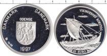 Каталог монет - монета  Дания 20 евро
