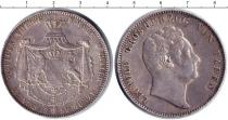 Каталог монет - монета  Баден 2 талера