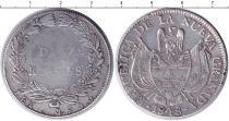 Каталог монет - монета  Колумбия 10 релов