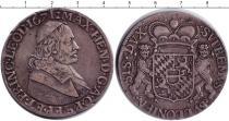 Каталог монет - монета  Льеж 1 дукатон
