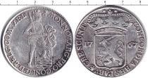 Каталог монет - монета  Зеландия 1 дукат