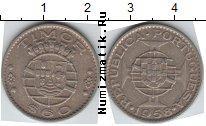 Каталог монет - монета  Тимор 60 сентаво