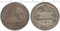 Каталог монет - монета  Брауншвайг-Люнебург-Каленберг-Ганновер 6 грошей