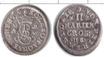 Каталог монет - монета  Брауншвайг-Люнебург 2 марьенгроша