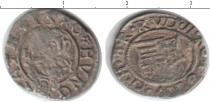 Каталог монет - монета  Венгрия 1 крейцер
