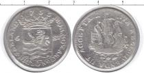 Каталог монет - монета  Зеландия 6 стиверов