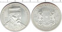 Каталог монет - монета  Сомалиленд 1000 шиллингов