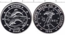 Каталог монет - монета  Греция 10 экю