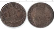 Каталог монет - монета  Боливия 1 соль