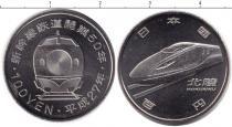 Каталог монет - монета  Япония 100 йен