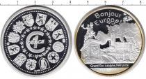 Каталог монет - монета  Люксембург 1 унция