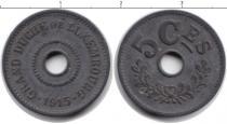 Каталог монет - монета  Люксембург 50 сантим
