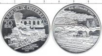 Каталог монет - монета  Австрия 20 евро
