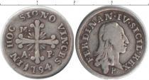 Каталог монет - монета  Италия 1/2 торнеси