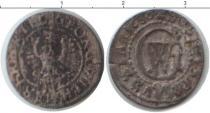 Каталог монет - монета  Польша 1 солид