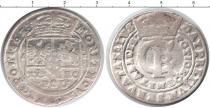 Каталог монет - монета  Польша 1 тымф