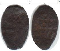 Каталог монет - монета  1462-1505 Иван III 1/60 деньги