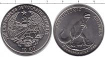 Каталог монет - монета  Лаос 10 кип
