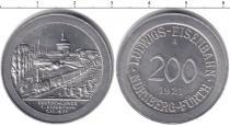 Каталог монет - монета  Германия : Нотгельды 200 марок