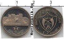 Каталог монет - монета  Фуджейра 1 риал