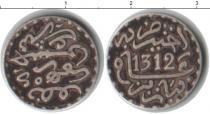 Каталог монет - монета  Тунис 1/2 динара