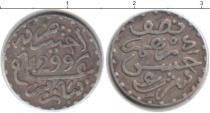 Каталог монет - монета  Тунис 1/2 дирхама
