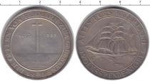 Каталог монет - монета  Веймарская республика жетон