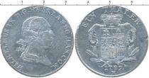 Каталог монет - монета  Гессен-Кассель 1 талер