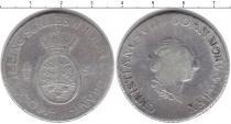 Каталог монет - монета  Норвегия 2/3 далера