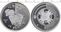 Каталог монет - монета  Украина 5 гривен