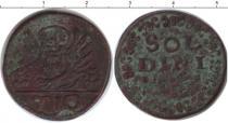 Каталог монет - монета  Венеция 10 торнеси
