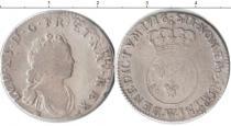 Каталог монет - монета  Франция 1/10 экю