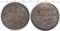 Каталог монет - монета  Нюрнберг 2/3 талера