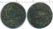 Каталог монет - монета  Саксония 1 хеллер