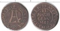 Каталог монет - монета  Оснабрук 2 марьенгроша