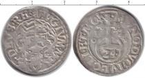 Каталог монет - монета  Равенсбург 1/24 талера