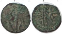 Каталог монет - монета  Тунис Номинал