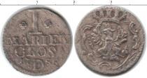 Каталог монет - монета  Фрисландия 1 грош