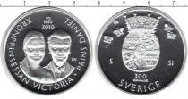 Каталог монет - монета  Швеция 300 крон